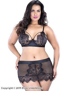 sexiga underkläder plus size bästa dejtingsajterna